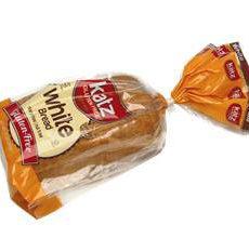 Katz Gluten-Free White Bread