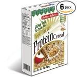 Kays Natural Gluten-Free Apple Cinnamon Cereal