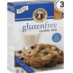 King Arthur Gluten-Free Flour Cookie Mix
