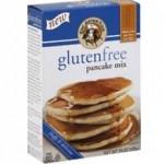 King Arthur Gluten-Free Pancake Mix