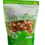 Love Grown Gluten-Free Apple Walnut Oat Clusters