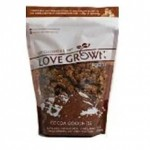 Love Grown Gluten-Free Oat Clusters Cocoa Granola