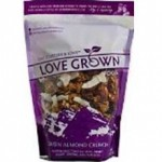 Love Grown Gluten-Free Oat Clusters Raisin Almond Crunch