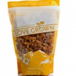 Love Grown Gluten-Free Simply Oats Oat Clusters