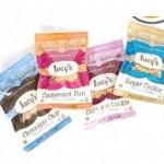 Lucys Gluten-Free Combo Pack Cookies