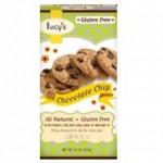 Lucys Gluten-Free Costco Chocolate Chip