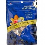 Mareblu Naturals Gluten-Free Blueberry Pomegrante Trail Mix