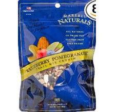 Mareblu Naturals Gluten-Free Blueberry Pomegrante Trail Mix
