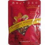 Mareblu Naturals Gluten-Free Cranberry Pomegrante Trail Mix
