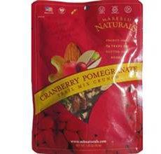 Mareblu Naturals Gluten-Free Cranberry Pomegrante Trail Mix
