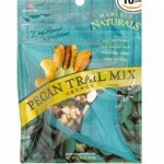 Mareblu Naturals Pecan Crunch Trail Mix