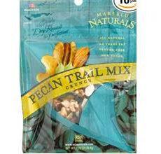 Mareblu Naturals Pecan Crunch Trail Mix