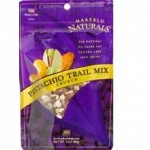 Mareblu Naturals Trail Mix Crunch Pistachio