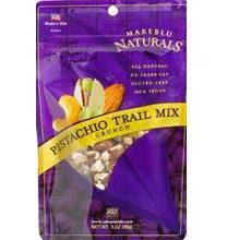 Mareblu Naturals Trail Mix Crunch Pistachio