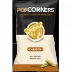 Medora Gluten-Free Popcorners Popped Corn Caramel