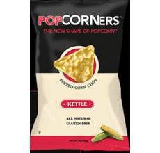Medora Gluten-Free Popcorners Popped Corn Chips Kettle