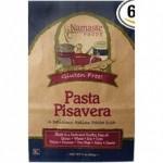 Namaste Foods Gluten-Free Pasta Pisavers Dish