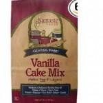 Namaste Foods Gluten-Free Vanilla Cake Mix