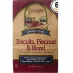 Namaste Gluten-Free Biscuits.Piecrust and More