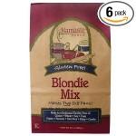 Namaste Gluten-Free Blondie Mix