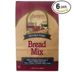 Namaste Gluten-Free Bread Mix