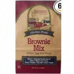 Namaste Gluten-Free Brownie Mix