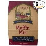 Namaste Gluten-Free Muffin Mix