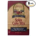 Namaste Gluten-Free Spice Cake Mix