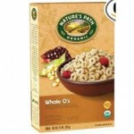 Natures Path Gluten Free Whole Os Cereal