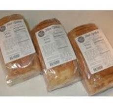 New Grains Gluten-Free Multi-Grain Bread Loaf