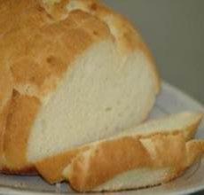 New Grains Gluten-Free Sourdough Bread San Francisco Style