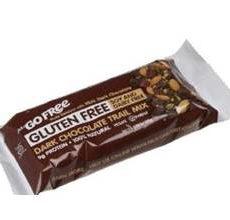 NuGo Free Gluten-Free Dark Chocolate Trail Mix
