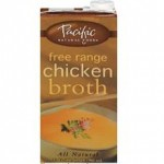 Pacific Natural Foods Gluten-Free Chicken Broth
