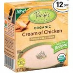 Pacific Natural Foods Gluten-Free Cream of Chicken Condensed Soup