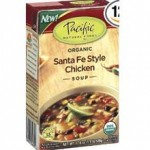 Pacific Natural Foods Gluten-Free Santa Fe Style Chicken Soup
