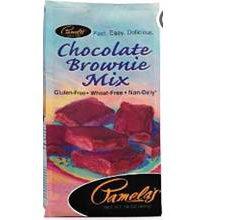 Pamela's Gluten-Free Chocolate Brownie Mix