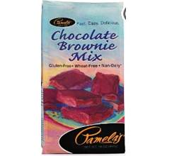 Pamela's Gluten-Free Chocolate Brownie Mix