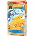 Pastariso Gluten-Free Mac and Cheeze