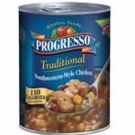 Progresso Gluten-Free Traditional Southwestern Style Chicken