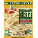 Roads End Gluten-Free Alfredo Style Chreese Sause Mix