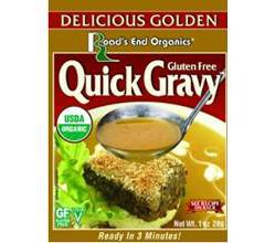 Roads End Organics Gravy Mix