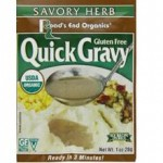 Road's End Organics Savory Herb Gravy Mix
