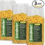 Seitenbacher Gluten-Free Rigatoni Noodles