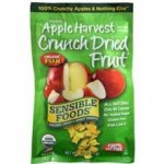 Sensible Foods Apple Harvest Gluten-Free Crunch Dried Fruit