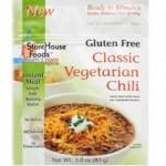 StoreHouse Foods Classic Vegeterian Chili
