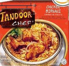Tandoor Chef Gluten-Free Chicken Biryani