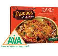 Tandoor Chef Gluten-Free Vegetable Pad Thai
