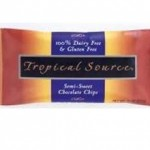 Tropical Source Gluten-Free Semi-Sweet Chocolate Baking Chips