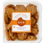 WOW Gluten-Free Peanut Butter Cookies
