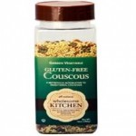 Wholesome Kitchen Gluten-Free Couscous Garden Vegetable